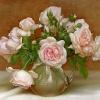 Розовая симфония